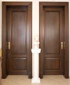 Interior doors | Komfort Wood